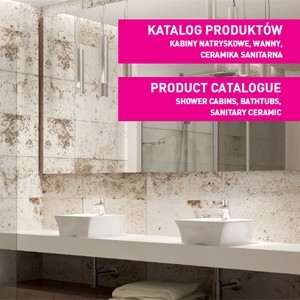 katalog shower
