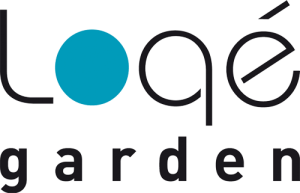 loge garden logo
